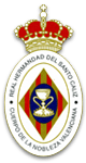 Escudo de la Real Hermandad